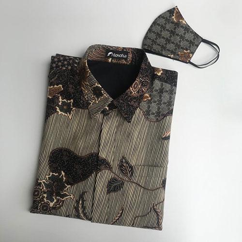 Images Jual Baju Batik Pria