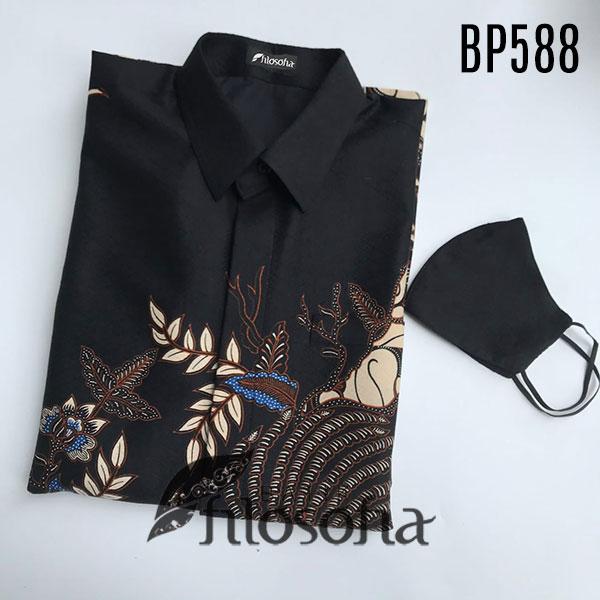 Picture Baju Batik Pria Premium