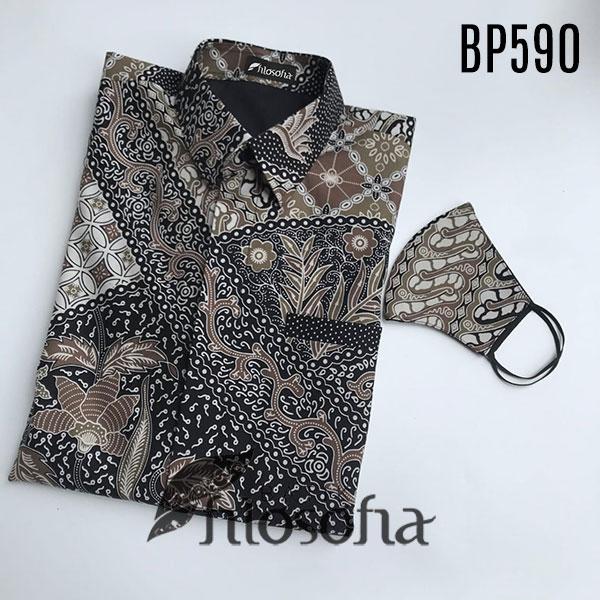 Pictures Baju Batik Motif Alam