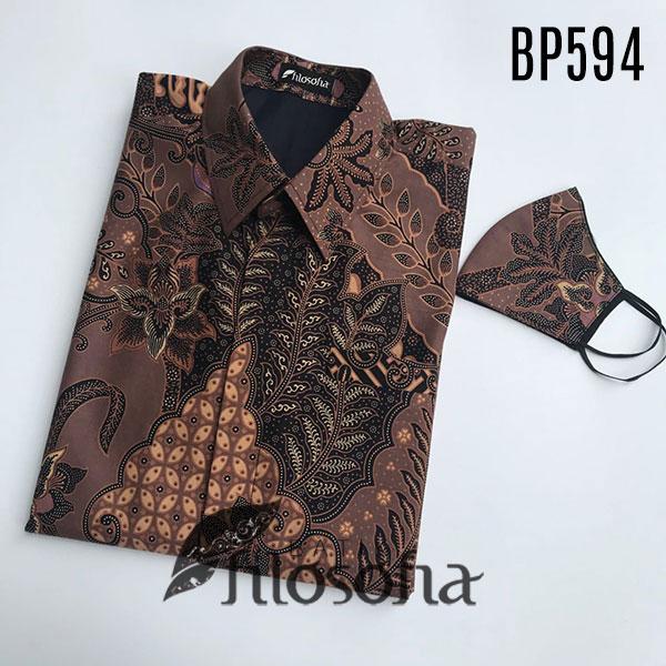 Pictures Model Kemeja Batik Pria
