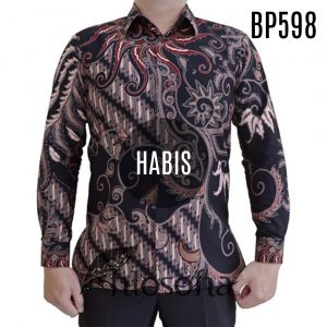 Batik-598-Habis