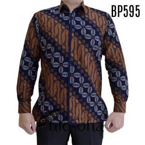 Batik Pria Bagus