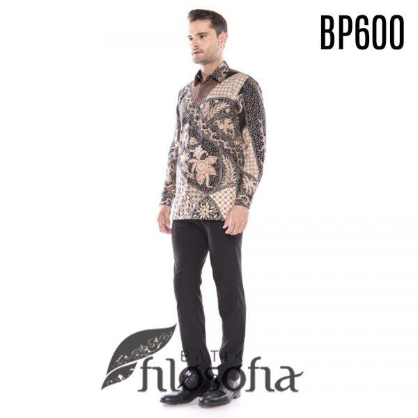 Gambar Baju Kemeja Batik Pria