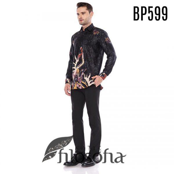 Gambar Premium Batik Indonesia