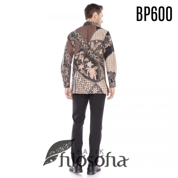 Images Baju Kemeja Batik Pria