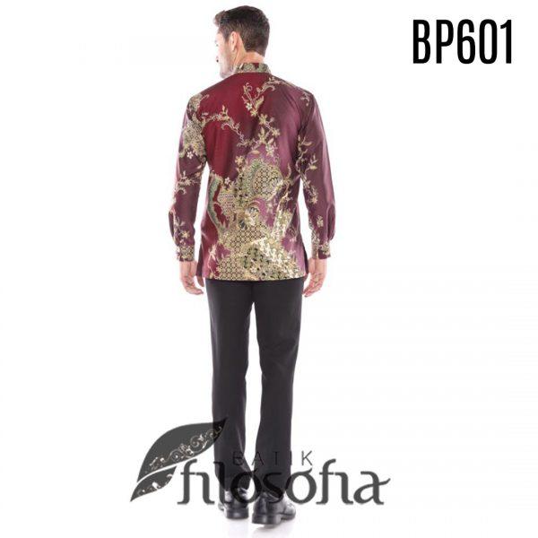 Images Kemeja Batik Pria Eksklusif