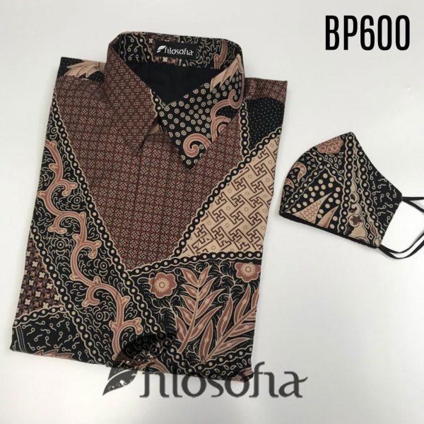 Pictures Baju Kemeja Batik Pria
