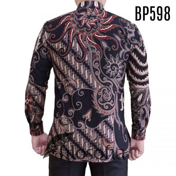 Pictures Batik Pria Buat Kondangan