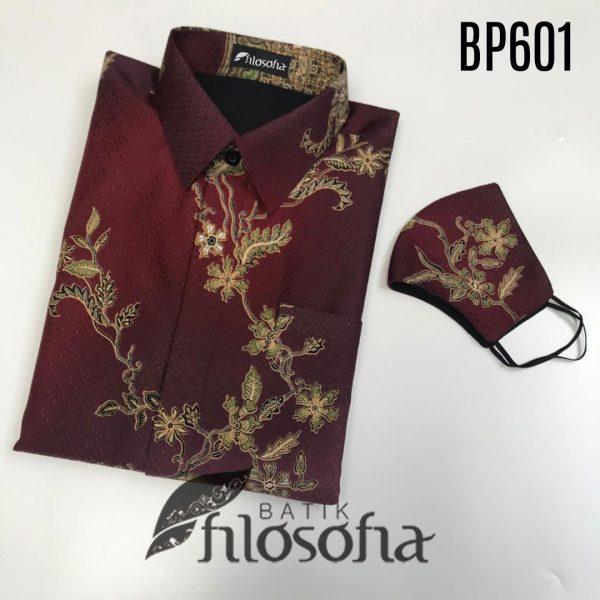 Pictures Kemeja Batik Pria Eksklusif