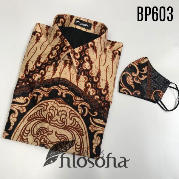 Pictures Baju Batik Lelaki Indonesia