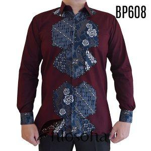Baju Kemeja Batik