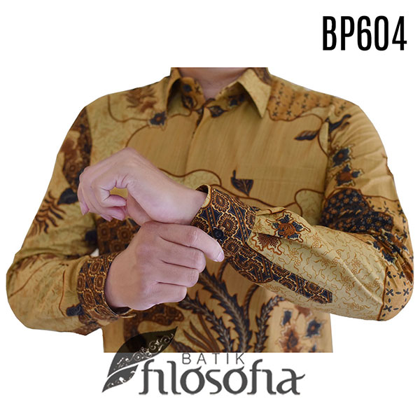 Gambar Style Batik Pria
