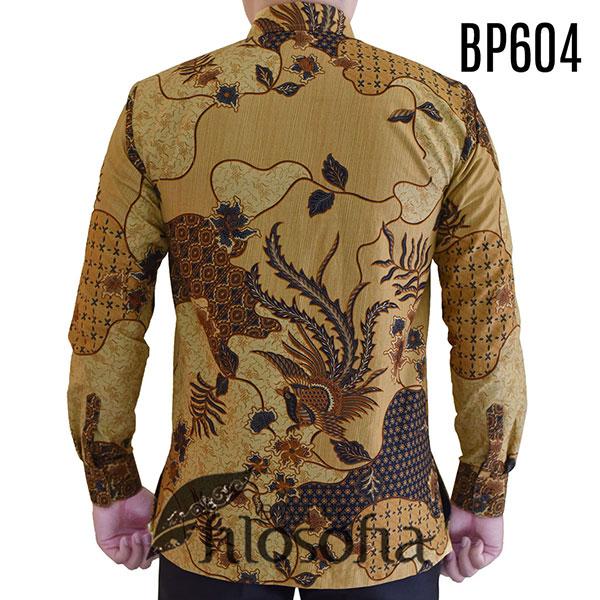 Images Style Batik Pria