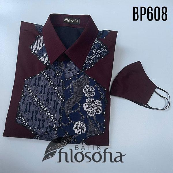 Pictures Baju Kemeja Batik