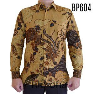 Style Batik Pria