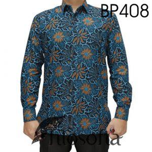 Baju Batik Modis