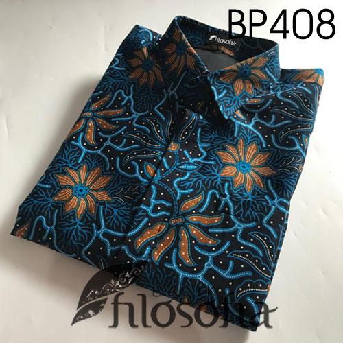 Gambar Baju Batik Modis