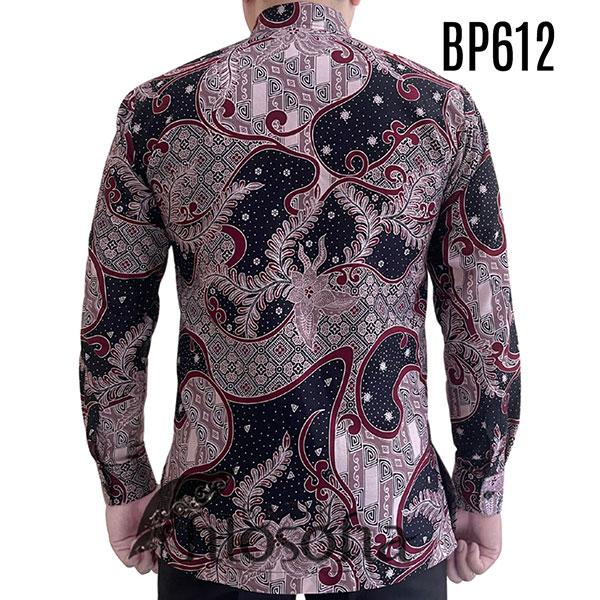 Pictures Baju Batik Katun Pria