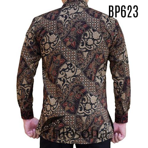 Images Baju Kemeja Pria Batik