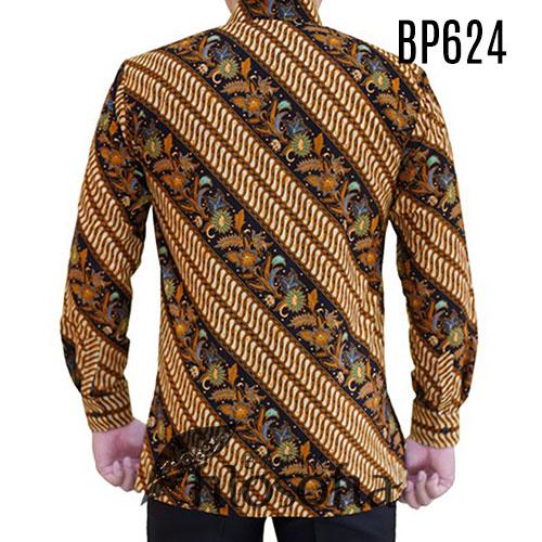 Images Kemeja Batik Pria Mewah
