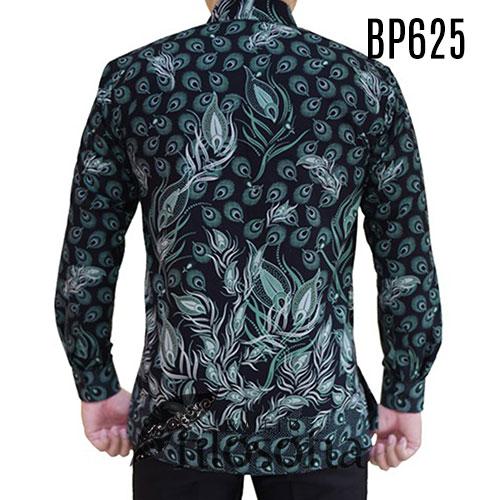 Images Kemeja Panjang Batik Pria