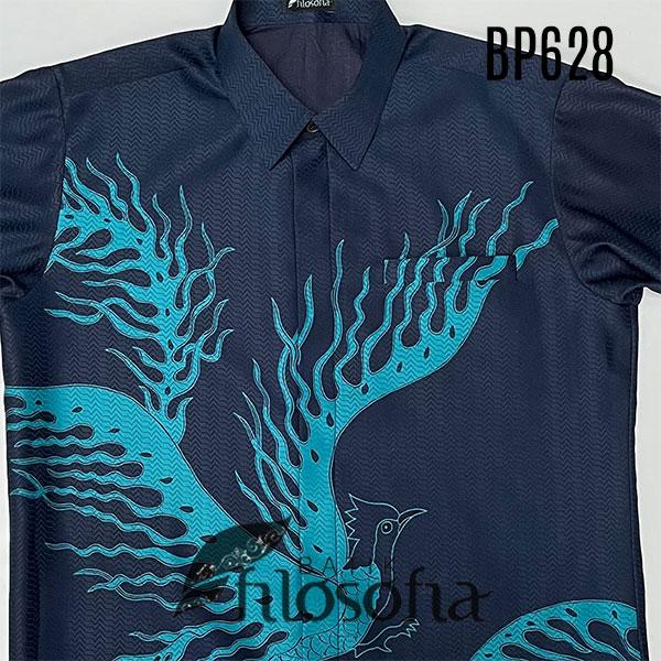 Images Baju Batik Pria Modern