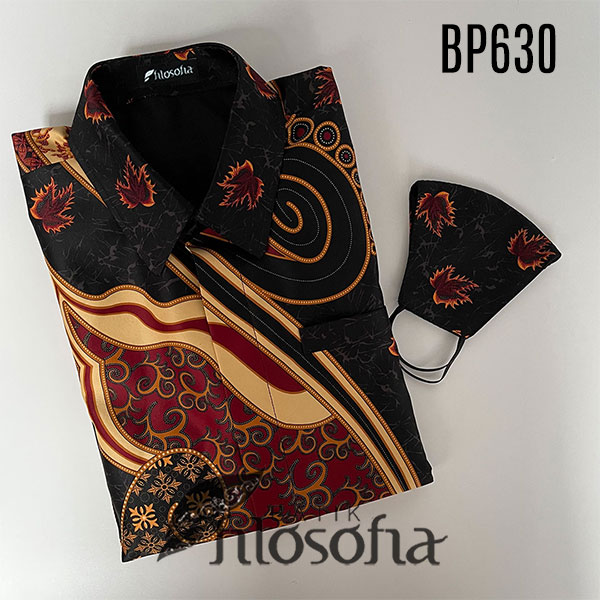 Images Baju Batik Modern