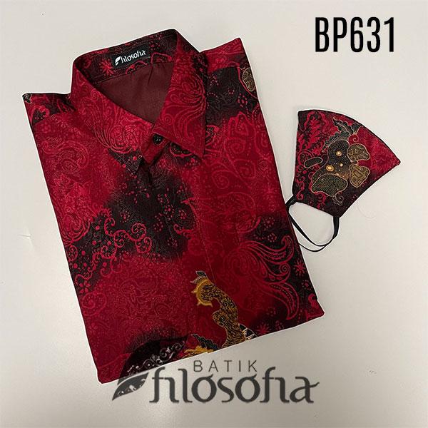 Images Batik Kerja