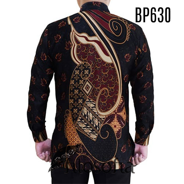 Picture Baju Batik Modern