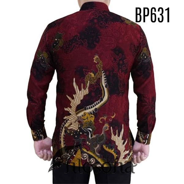 Pictures Batik Kerja